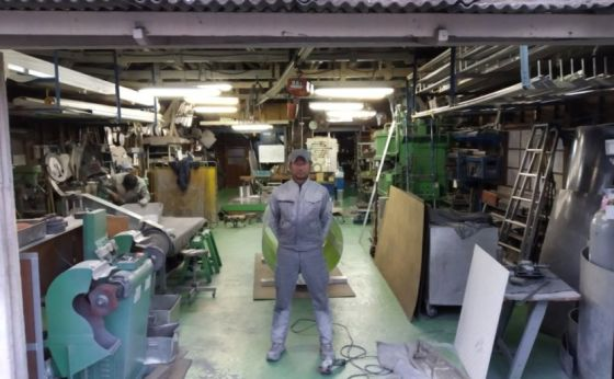 布施金属工業株式会社