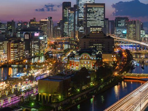 【大阪で金属加工を依頼するなら!】技術力が高い金属加工メーカー5選!