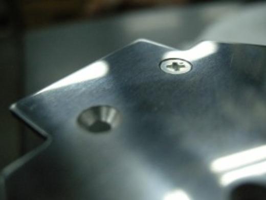 皿モミ加工とは?一般的な寸法や加工方法について専門家が解説!
