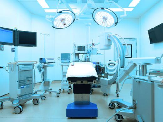 医療機器に使用される精密板金加工~その特徴と製品例5つをご紹介