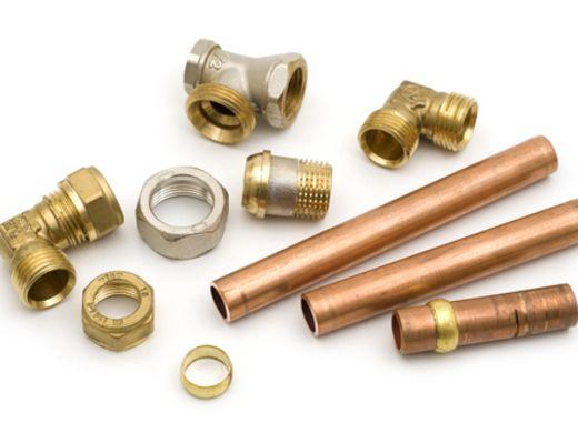 真鍮の加工方法を加工実績と共に徹底紹介!!