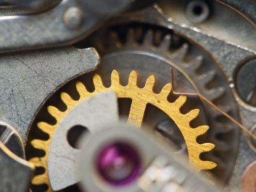 機械設計とは?基礎知識から仕事内容、おすすめの資格をご紹介