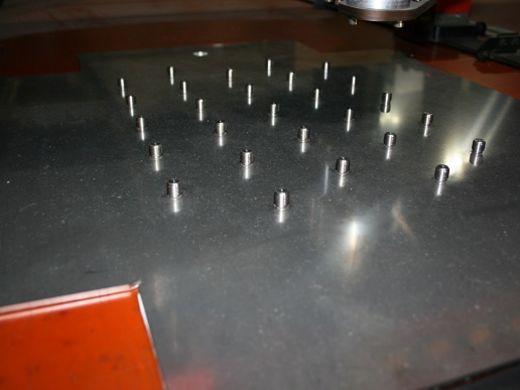スタッドボルト溶接ならMitsuri!溶接法についても解説しています!