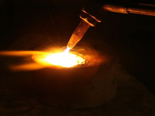 真鍮の溶接についてはこの記事だけでOK!専門家が解説します!