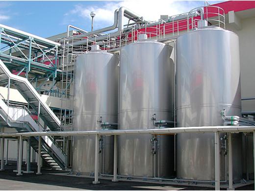 タンクの製作を得意としている工場5選!設計・製作の流れ、製作事例についてもご紹介!