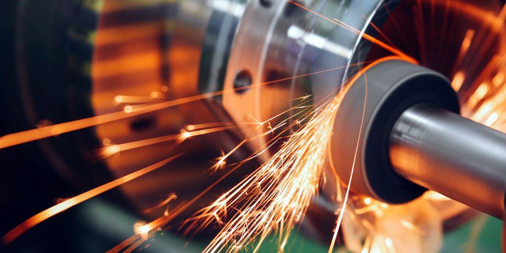 金属加工とは?金属加工の特徴と種類の基礎