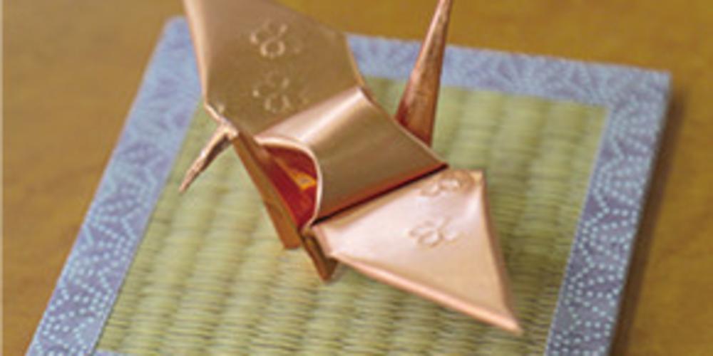銅板加工の方法を制作事例と共に徹底解説!