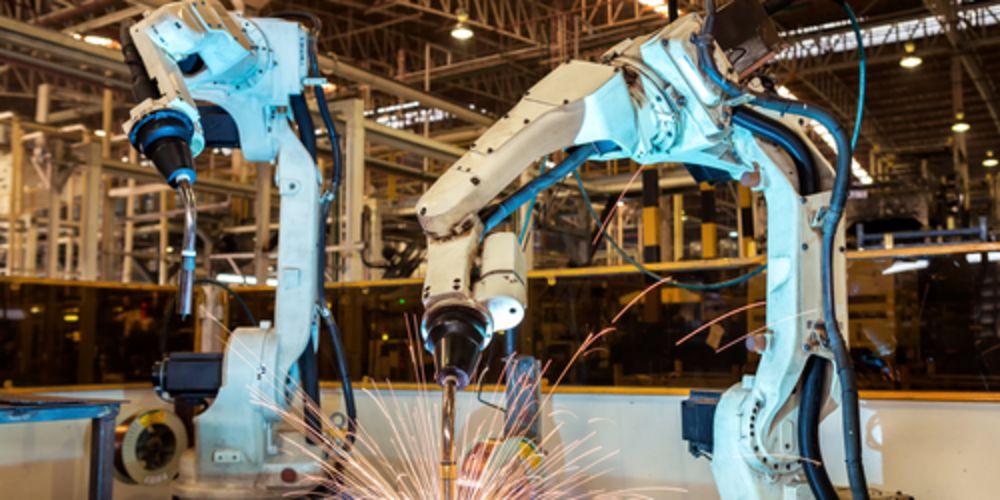 第6回 溶接の自動化とは?自動溶接・ロボット溶接