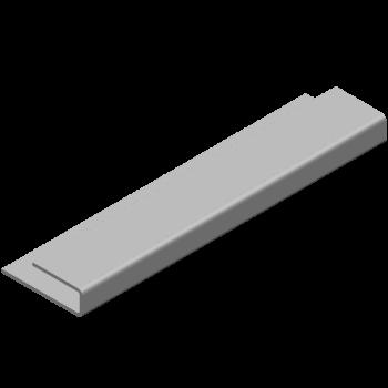 J型金具 (部品ID: 809211953)