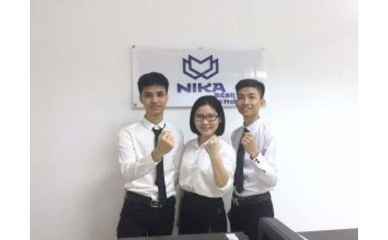 株式会社ニカ