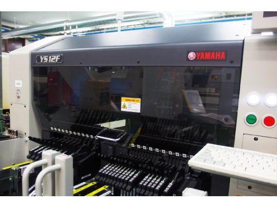 SMTチップマウンター『YS-12F』