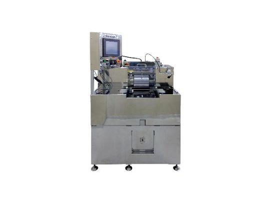開発用印刷機 (フレキソ・グラオフオフセット搭載)