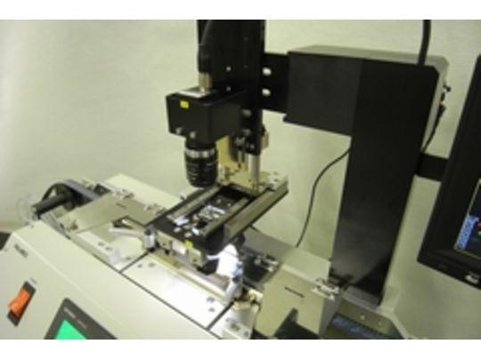 外観検査装置 PT-6000