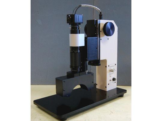 曲面観察用モデル PS-100-S7Z45R100A