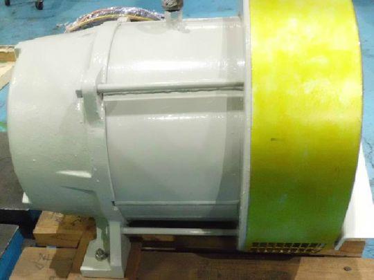 小容量交流発電機(6kVA/10kVA)