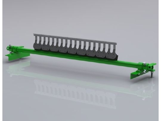チップ式ベルトクリーナ NVC-ZII