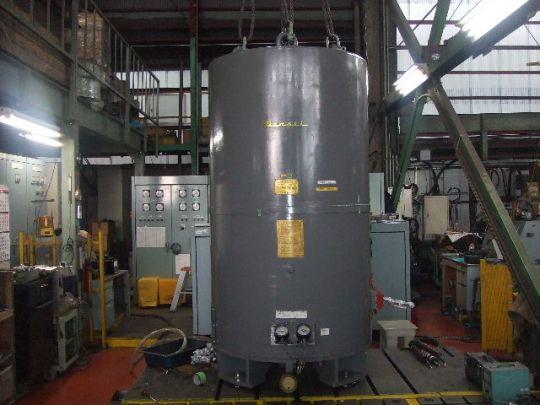 電機試験(~6,600Vまで対応)