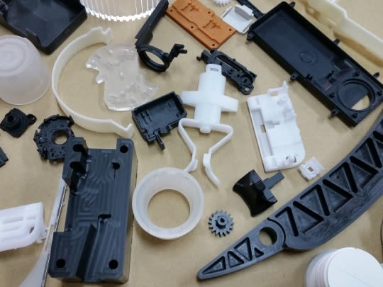 試作プラスチック樹脂単品加工(樹脂・汎用プラスチック・エンジニアプラスチック・スーパーエンジニアプラスチック)