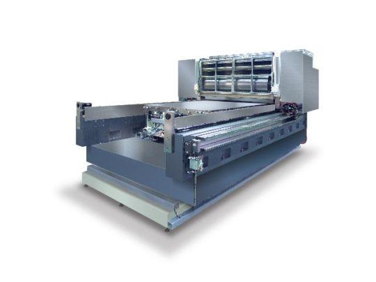 フレキソ印刷機