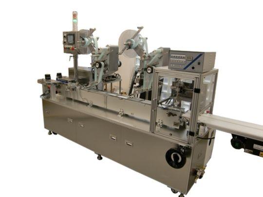 PML型改ざん防止シール貼り機