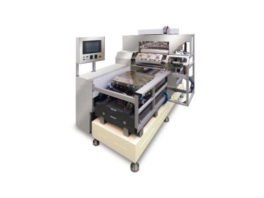 グラビアオフセット印刷機『SmartPro-GV』