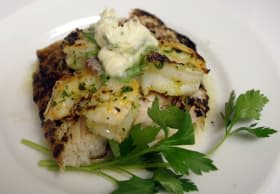 This tempting fish dish should appeal to even the pickiest of eaters!