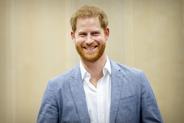 Принц Гарри прошел курс семилетней терапии после смерти принцессы Дианы