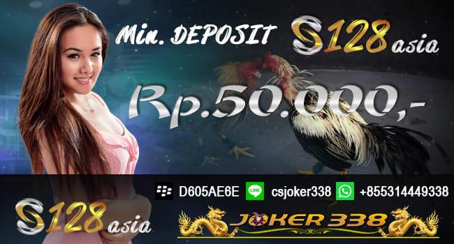 Deposit S128