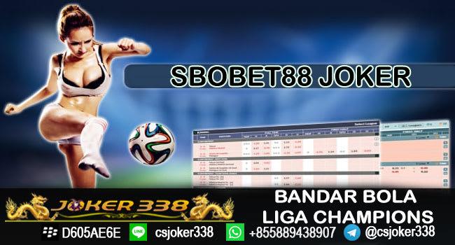 bandar-bola-liga-champions-sbobet88