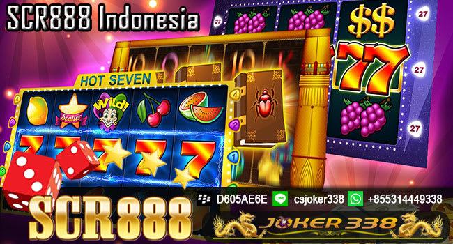 SCR888-Indonesia