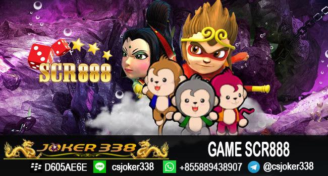 game-scr888