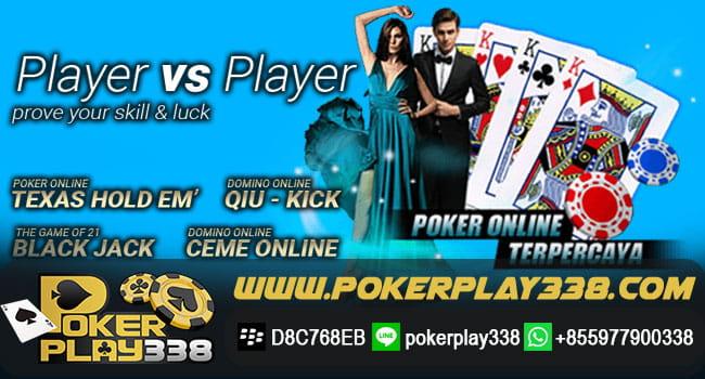 Agen IDN Poker Terpercaya