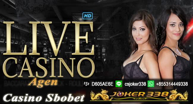 Agen Sbobet Casino