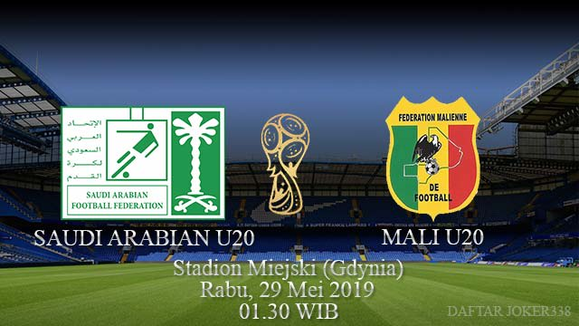 Prediksi-Pertandingan-Saudi-Arabia-U20-Vs-Mali-U20-29-Mei-2019