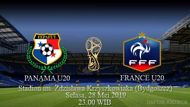 Prediksi-Pertandingan-Panama-U20-Vs-France-U20-28-Mei-2019
