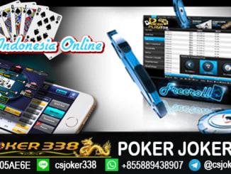 poker-joker338