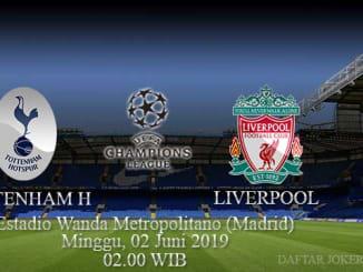 Prediksi-Pertandingan-Tottenham-Hotspur-Vs-Liverpool-02-Juni-2019