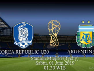 Prediksi-Pertandingan-Korea-Republic-U20-Vs-Argentina-U20-01-Juni-2019