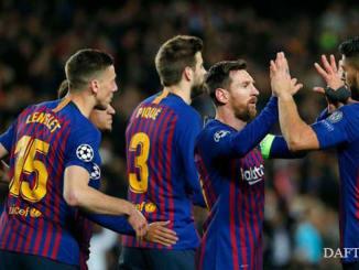 Fans-Barcelona-Kecewa-Atas-Kegagalan-di-Liga-Champion