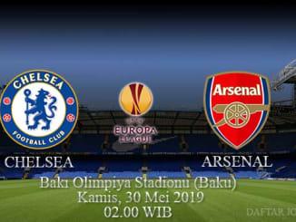 Prediksi-Pertandingan-Chelsea-Vs-Arsenal-30-Mei-2019