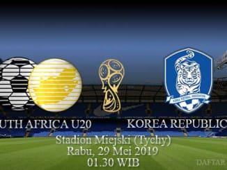 Prediksi-Pertandingan-South-Africa-U20-Vs-Korea-Republic-U20-29-Mei-2019