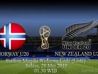 Prediksi-Pertandingan-Norway-U20-Vs-New-Zealand-U20-28-Mei-2019