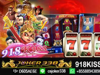 918kiss-joker338