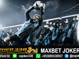 maxbet-joker338