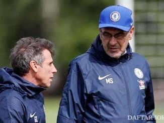 Masa-Depan-Maurizio-Sarri-di-Hiraukan-Chelsea