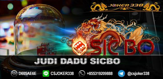 Judi Dadu Sicbo