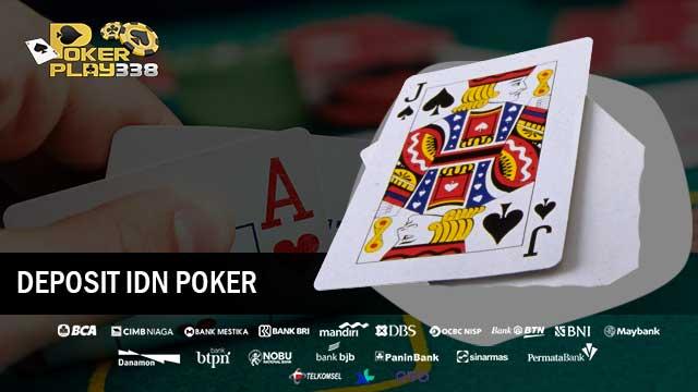 deposit-idn-poker