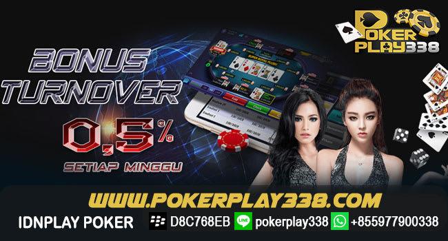 idnplay-poker