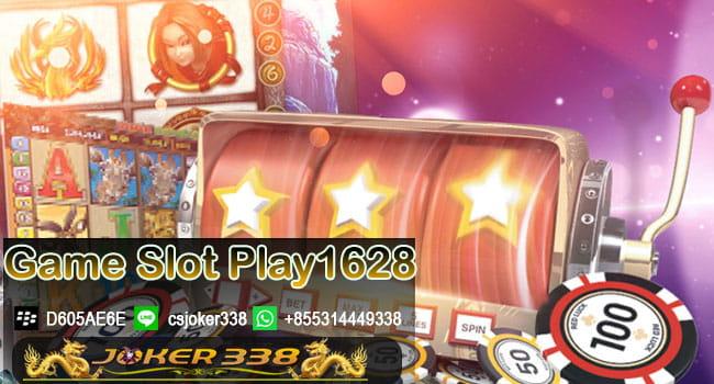 Permainan Slot Online Play1628