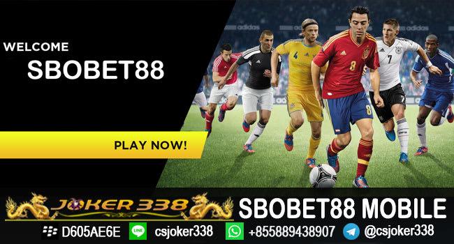 sbobet88-mobile